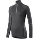 Houdini Airborn - T-shirt manches longues Femme - gris